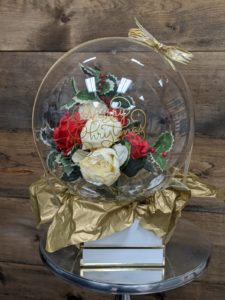 Balloon Flower Boxes/ Bouquets London Ontario image